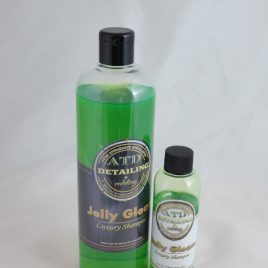 Jelly Gleam : Luxury Shampoo