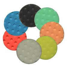 Lake Country CCS Foam polishing pads 5.5″