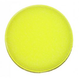 Yellow foam applicator