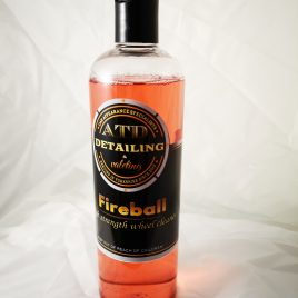ATD Fireball wheel cleaner ( Acidic )