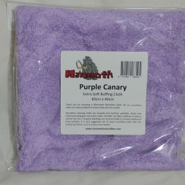 Mammoth Purple Canary Extra Soft